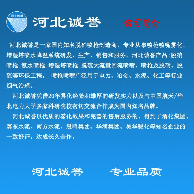 FE型尿素喷枪生产厂家介绍