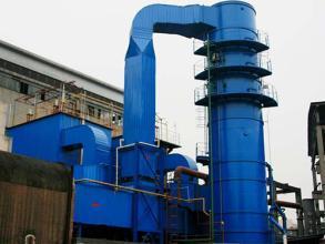 S双碱法脱硫工程设备